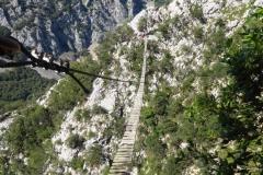 La Hermida - Ruta Los Puentes