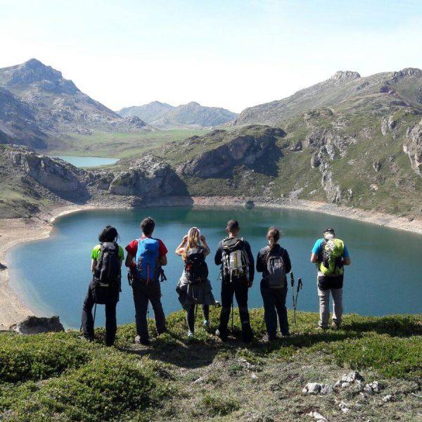 Trekking/Senderismo